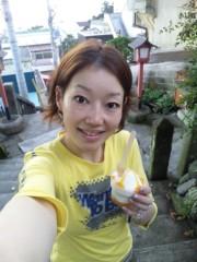 小山田みずき 公式ブログ/糖分 画像1
