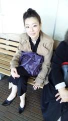 小山田みずき 公式ブログ/一周忌 画像2