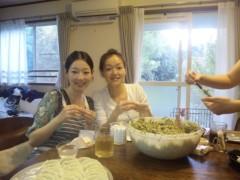 小山田みずき 公式ブログ/体育の日 画像1