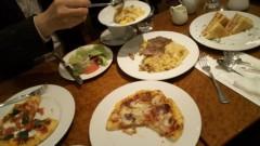 小山田みずき 公式ブログ/大食い 画像1
