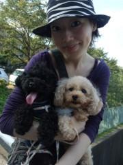 小山田みずき 公式ブログ/お散歩日和  画像1