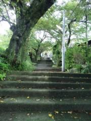 小山田みずき 公式ブログ/階段 画像1