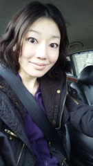 小山田みずき 公式ブログ/雪だ!!! 画像1