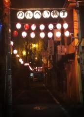 松本さやか 公式ブログ/夜中から 画像1