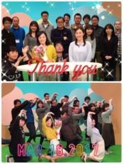 松本さやか 公式ブログ/ウィークリー千葉県卒業 画像2