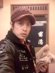 純烈 公式ブログ/寒いー! 画像1