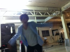 純烈 公式ブログ/ ユースケは、踊っています。(=´∀`)人(´∀`=) 画像2