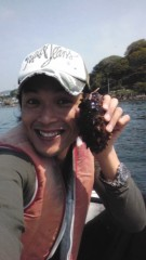 純烈 公式ブログ/釣りの魅力にどっぷりあたし。 画像1