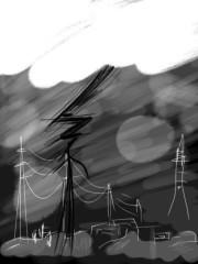 純烈 公式ブログ/お絵描きしてます。 画像1