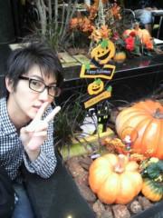 純烈 公式ブログ/ 10月31日でございます。  画像1