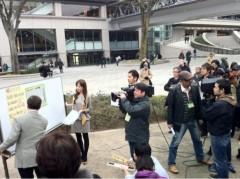 純烈 公式ブログ/東京競馬場にて。 画像1