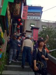純烈 公式ブログ/今夜も生放送「MADE IN BS JAPAN」 画像3