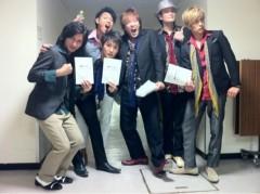純烈 公式ブログ/NHKとクレイジーナイト 画像2