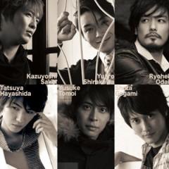純烈 公式ブログ/2011純烈カレンダー、通販開始! 画像2