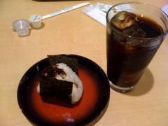 純烈 公式ブログ/最期の晩餐ってか!? 画像2