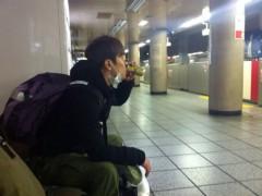 純烈 公式ブログ/草津の旅 画像2