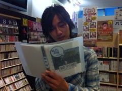 純烈 公式ブログ/銀座山野楽器さん 画像1