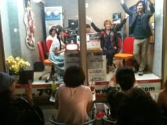 純烈 公式ブログ/後上さんとラジオ! 画像2