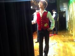 純烈 公式ブログ/ 純烈LIVEは楽しいぞ〜!(リーダーで〜す!) 画像1