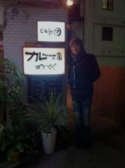 純烈 公式ブログ/万歳!!伝説のカレーが復活していた!! 画像2