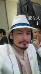 純烈 公式ブログ/小田井キャンドル涼平です。 画像1