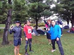 武藤正人 公式ブログ/お台場フルリレーマラソン 画像2
