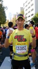 武藤正人 公式ブログ/大阪マラソン2014 画像1