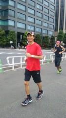 武藤正人 公式ブログ/お台場リレー&大阪マラソン 画像3