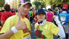 武藤正人 公式ブログ/大阪マラソン2014 画像2