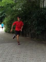 武藤正人 公式ブログ/お台場リレー&大阪マラソン 画像1