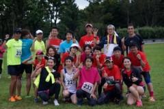 武藤正人 公式ブログ/お台場フルリレーマラソン 画像1