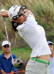 芹澤みづき 公式ブログ/ゴルフ強化季節。 画像1