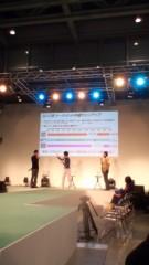 芹澤みづき 公式ブログ/ジャパンゴルフフェア2012。 画像3