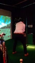 芹澤みづき 公式ブログ/新番組・ゴルファーズ倶楽部。 画像1