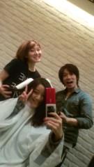芹澤みづき 公式ブログ/髪、メンテナンス。 画像1