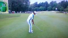 芹澤みづき 公式ブログ/ゴルファー達は雨ニモ負ケズ。 画像1