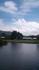芹澤みづき 公式ブログ/避暑の旅。 画像2