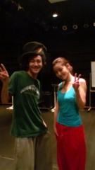 芹澤みづき 公式ブログ/まさかのLet's dance!!。 画像1