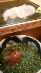 芹澤みづき 公式ブログ/隠れ家お寿司。 画像3