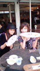 芹澤みづき 公式ブログ/今日のお相手は…ミニスカポリス!!。 画像2
