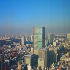 石田晃久 公式ブログ/49階からの景色 画像2