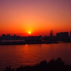 石田晃久 公式ブログ/皆さん良い週末を 画像1
