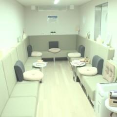 石田晃久 公式ブログ/アクスレルーム初体験なう 画像2