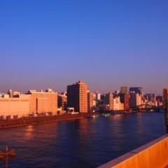 石田晃久 公式ブログ/首都高速 画像1
