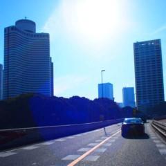 石田晃久 公式ブログ/首都高4号新宿線順調 画像2