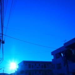 石田晃久 公式ブログ/京王線でいってみよう 画像1