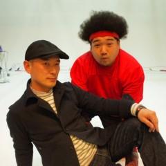 石田晃久 公式ブログ/まだやってます 画像1