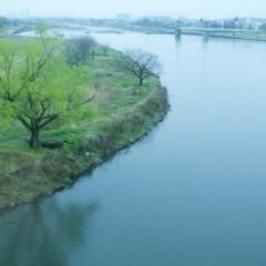 石田晃久 公式ブログ/今日の多摩川 画像2