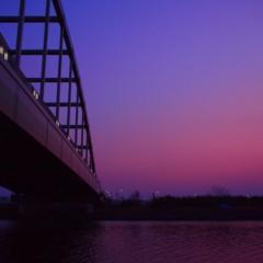 石田晃久 公式ブログ/今日の多摩川4 画像2