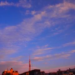 石田晃久 公式ブログ/夕闇迫る 画像2